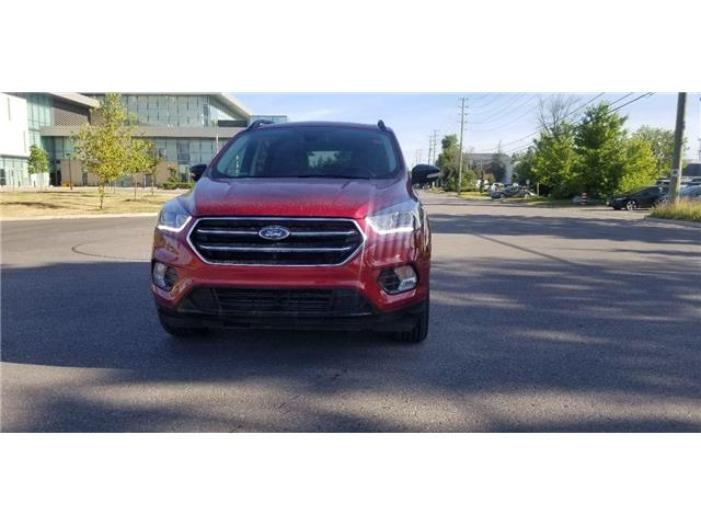 2018 Ford Escape Titanium (Stk: P8699) in Unionville - Image 2 of 25