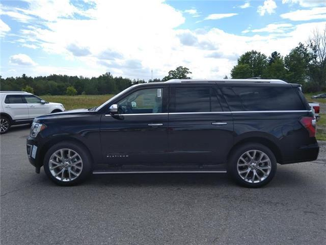 2019 Ford Expedition Max Platinum (Stk: IEP9030) in Uxbridge - Image 2 of 21