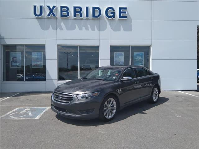 2018 Ford Taurus Limited (Stk: P1321) in Uxbridge - Image 1 of 11
