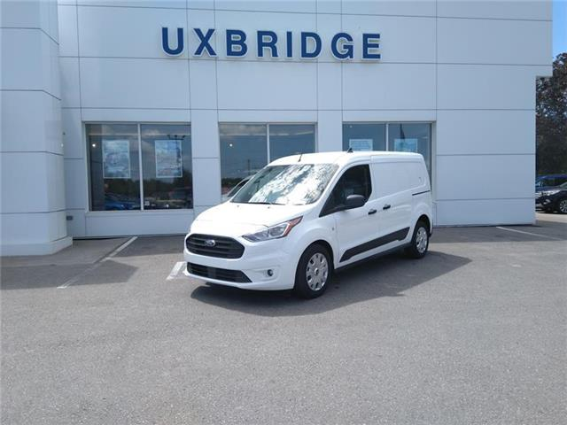 2020 Ford Transit Connect XLT (Stk: ITC9037) in Uxbridge - Image 1 of 10
