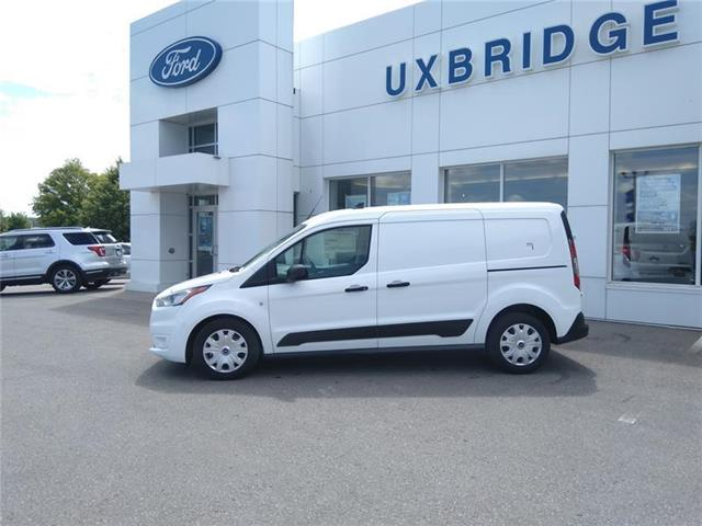 2020 Ford Transit Connect XLT (Stk: ITC9037) in Uxbridge - Image 2 of 10