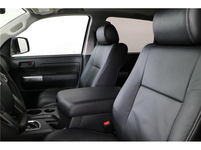 2019 Toyota Sequoia SR5 5.7L V8 (Stk: 293411) in Markham - Image 19 of 27