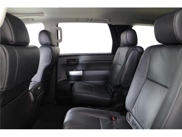 2019 Toyota Sequoia SR5 5.7L V8 (Stk: 293411) in Markham - Image 22 of 27