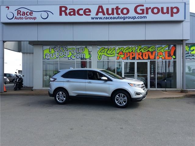 2018 Ford Edge SEL (Stk: 16807) in Dartmouth - Image 1 of 20