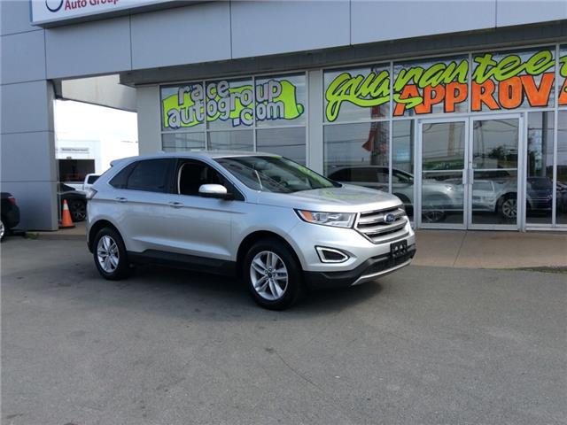 2018 Ford Edge SEL (Stk: 16807) in Dartmouth - Image 2 of 20