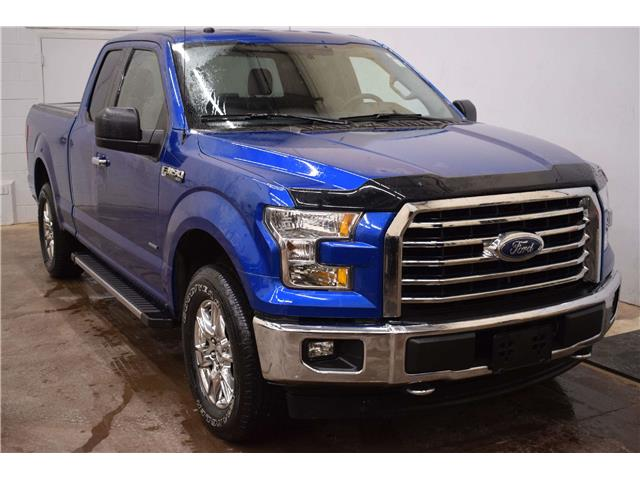 2017 Ford F-150 XLT 4X4 - 6 SEATER * BACK UP CAM * TRI-FOLD COVER  (Stk: B4362) in Cornwall - Image 2 of 29