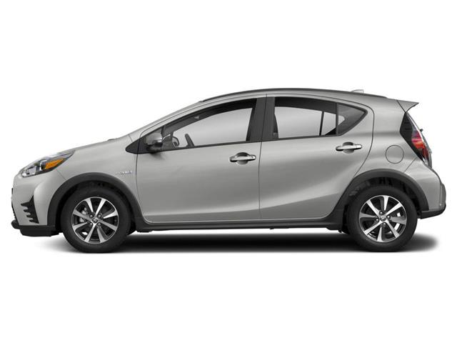 2019 Toyota Prius C Upgrade Package (Stk: 2901347) in Calgary - Image 2 of 9