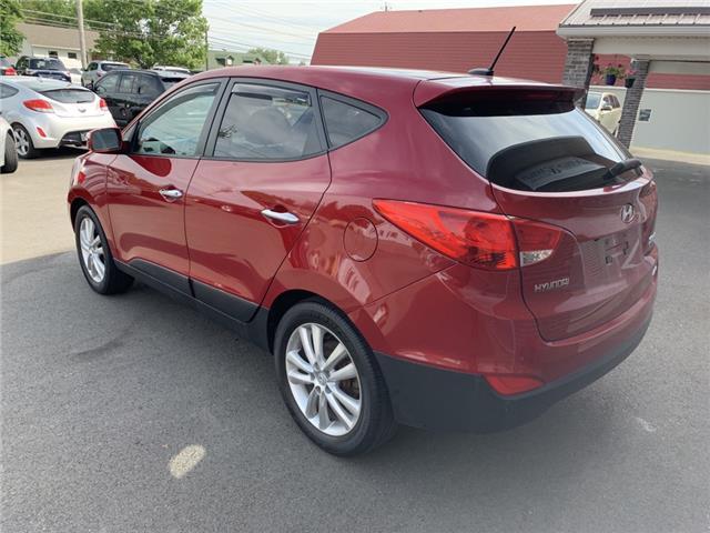 2012 Hyundai Tucson Limited (Stk: RW431749) in Truro - Image 2 of 7