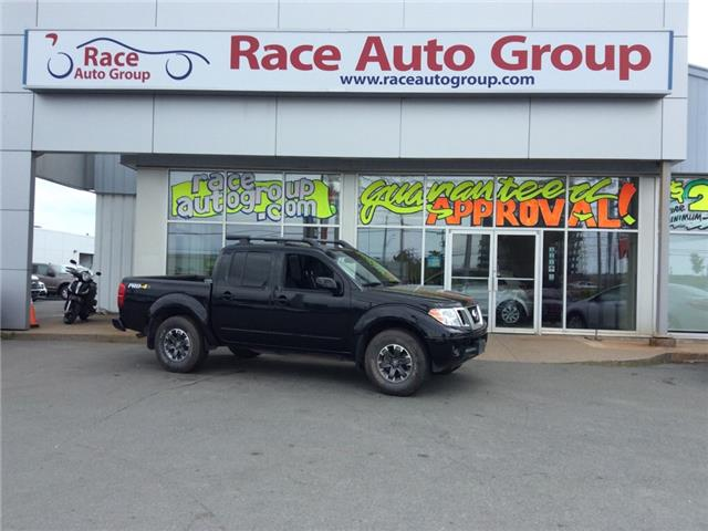 2019 Nissan Frontier PRO-4X (Stk: 16828) in Dartmouth - Image 1 of 22