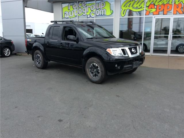 2019 Nissan Frontier PRO-4X (Stk: 16828) in Dartmouth - Image 2 of 22