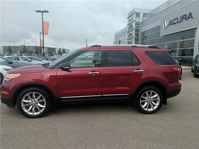 2015 Ford Explorer XLT (Stk: A4026A) in Saskatoon - Image 2 of 21