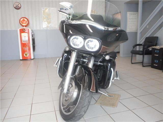 2012 Harley-Davidson FLTRU  (Stk: NC 3774) in Cameron - Image 2 of 7