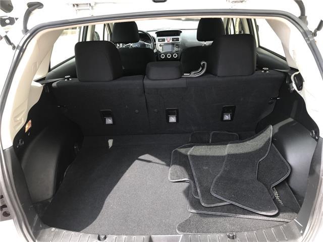 2015 Subaru Impreza 2.0i (Stk: X4724A) in Charlottetown - Image 6 of 21
