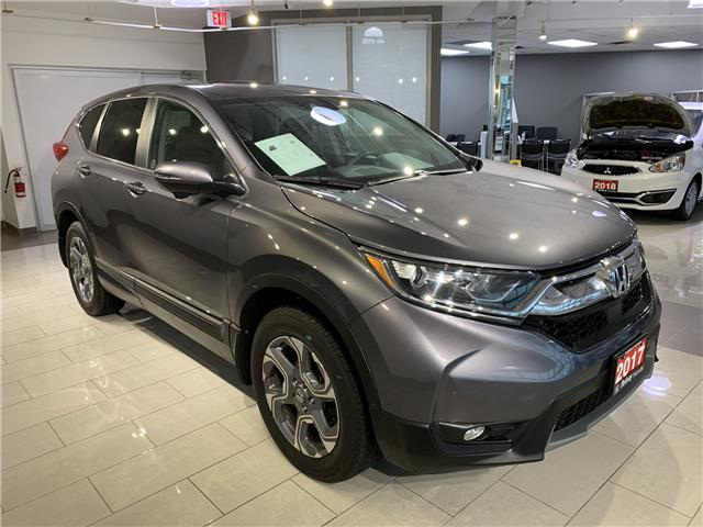 2017 Honda CR-V EX (Stk: 16265A) in North York - Image 1 of 22