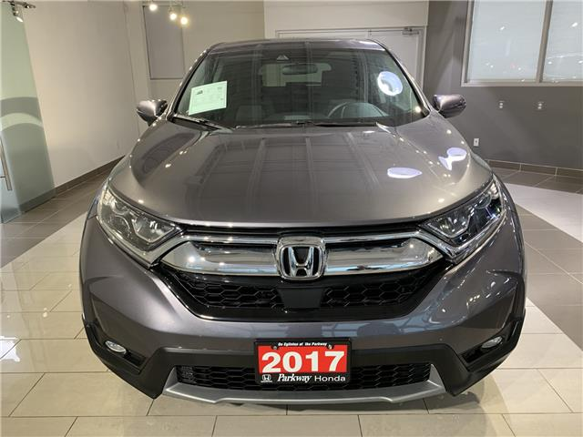 2017 Honda CR-V EX (Stk: 16265A) in North York - Image 2 of 22
