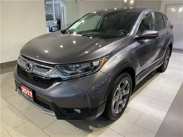 2017 Honda CR-V EX (Stk: 16265A) in North York - Image 3 of 22