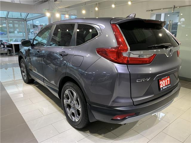 2017 Honda CR-V EX (Stk: 16265A) in North York - Image 6 of 22