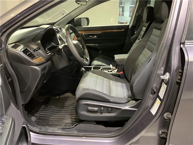 2017 Honda CR-V EX (Stk: 16265A) in North York - Image 12 of 22