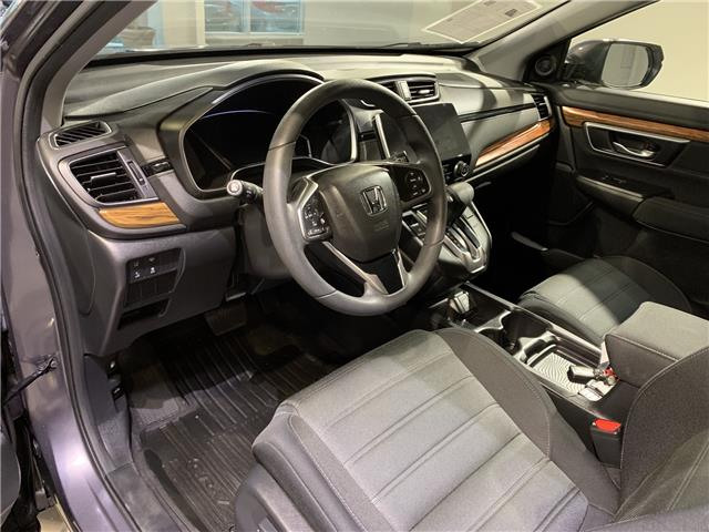 2017 Honda CR-V EX (Stk: 16265A) in North York - Image 13 of 22