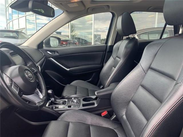2016 Mazda CX-5 GT (Stk: P-1191) in Vaughan - Image 9 of 22
