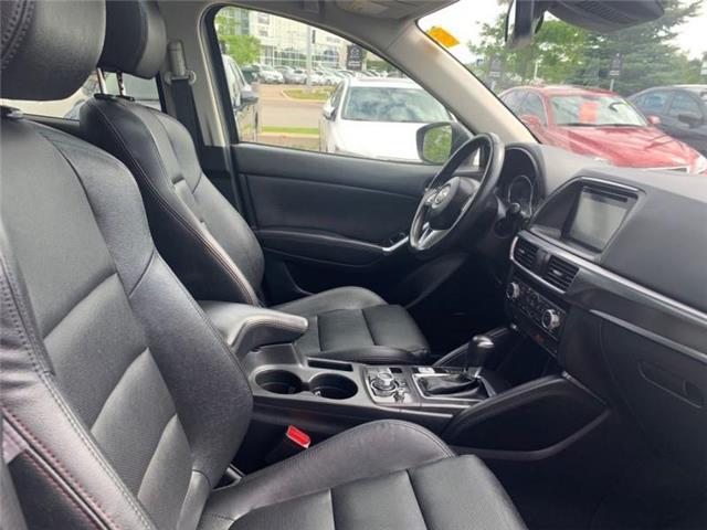 2016 Mazda CX-5 GT (Stk: P-1191) in Vaughan - Image 10 of 22