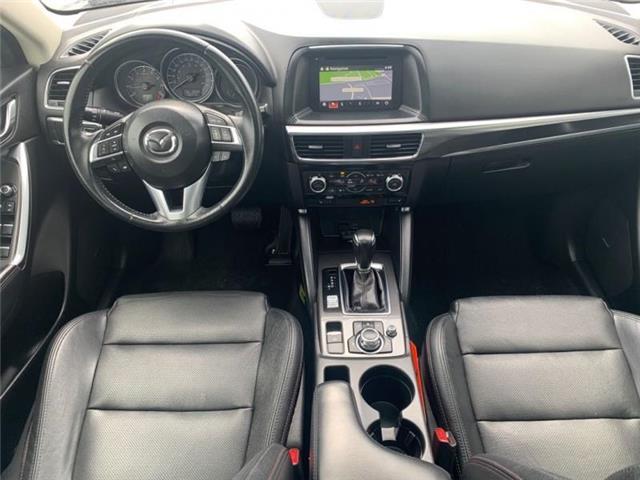 2016 Mazda CX-5 GT (Stk: P-1191) in Vaughan - Image 12 of 22