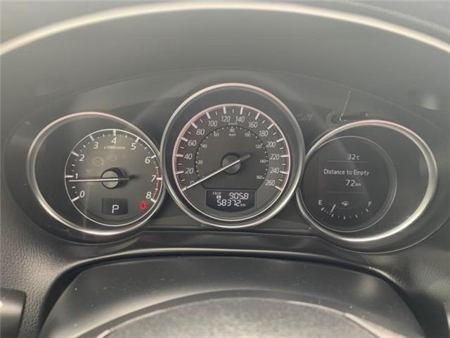 2016 Mazda CX-5 GT (Stk: P-1191) in Vaughan - Image 14 of 22
