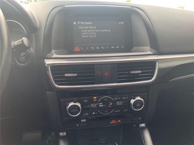 2016 Mazda CX-5 GT (Stk: P-1191) in Vaughan - Image 19 of 22