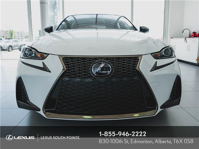 2017 Lexus IS 350 Base (Stk: LUB8236A) in Edmonton - Image 2 of 24