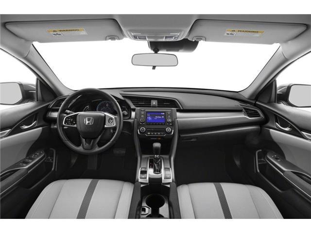 2019 Honda Civic LX (Stk: 57122) in Scarborough - Image 5 of 9