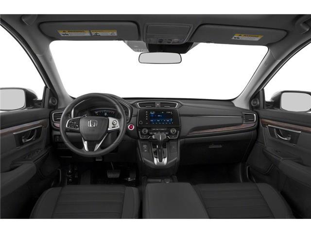2019 Honda CR-V EX (Stk: 58466) in Scarborough - Image 5 of 9