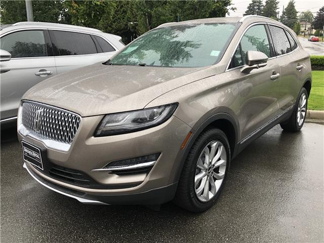 2019 Lincoln MKC Select (Stk: 196278) in Vancouver - Image 1 of 10