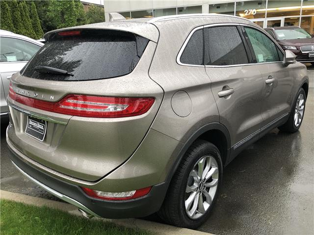 2019 Lincoln MKC Select (Stk: 196278) in Vancouver - Image 3 of 10