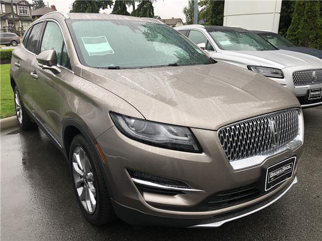 2019 Lincoln MKC Select (Stk: 196278) in Vancouver - Image 4 of 10