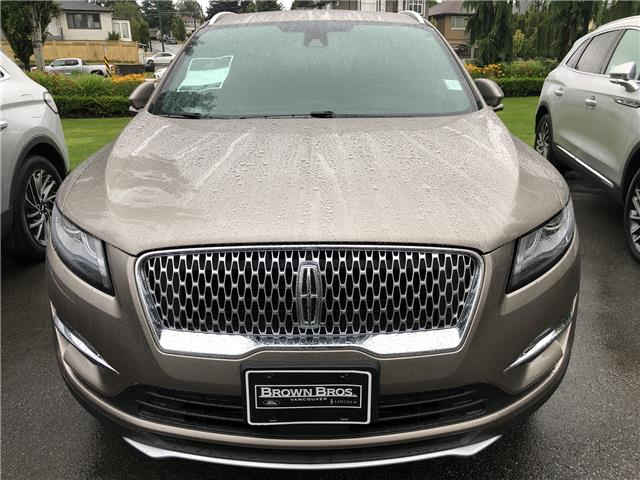 2019 Lincoln MKC Select (Stk: 196278) in Vancouver - Image 5 of 10