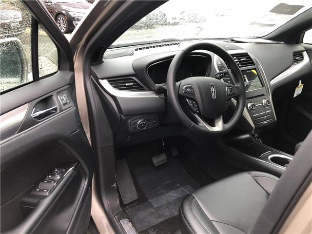 2019 Lincoln MKC Select (Stk: 196278) in Vancouver - Image 7 of 10