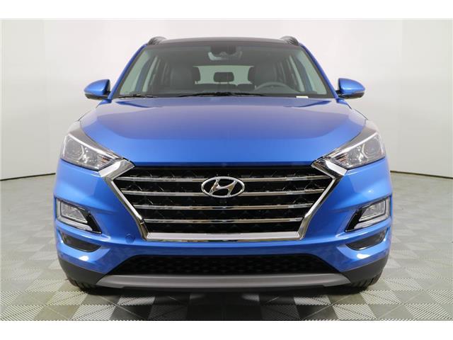 2019 Hyundai Tucson Luxury (Stk: 194825) in Markham - Image 2 of 24
