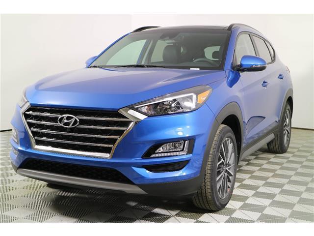 2019 Hyundai Tucson Luxury (Stk: 194825) in Markham - Image 3 of 24