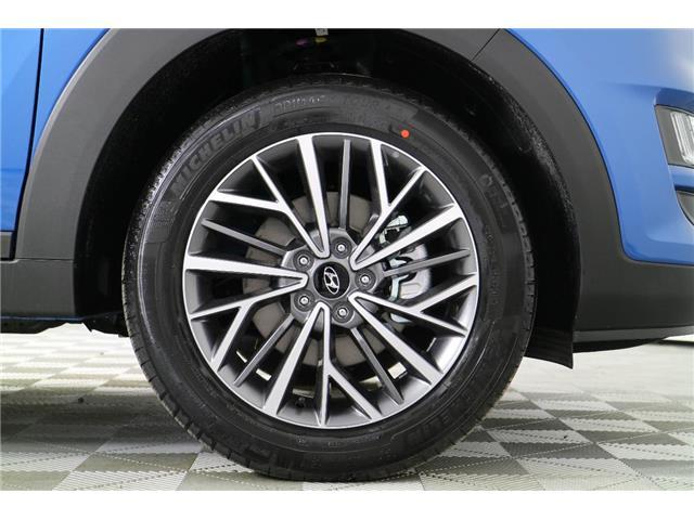 2019 Hyundai Tucson Luxury (Stk: 194825) in Markham - Image 8 of 24