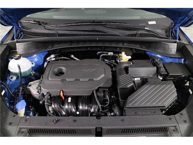 2019 Hyundai Tucson Luxury (Stk: 194825) in Markham - Image 9 of 24