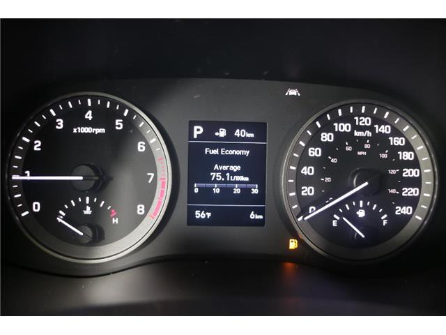 2019 Hyundai Tucson Luxury (Stk: 194825) in Markham - Image 16 of 24