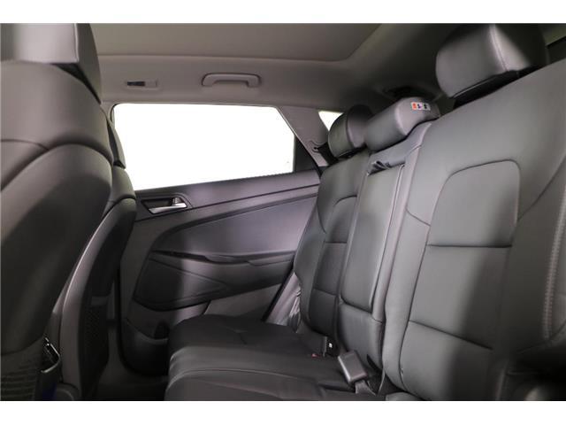 2019 Hyundai Tucson Luxury (Stk: 194825) in Markham - Image 21 of 24