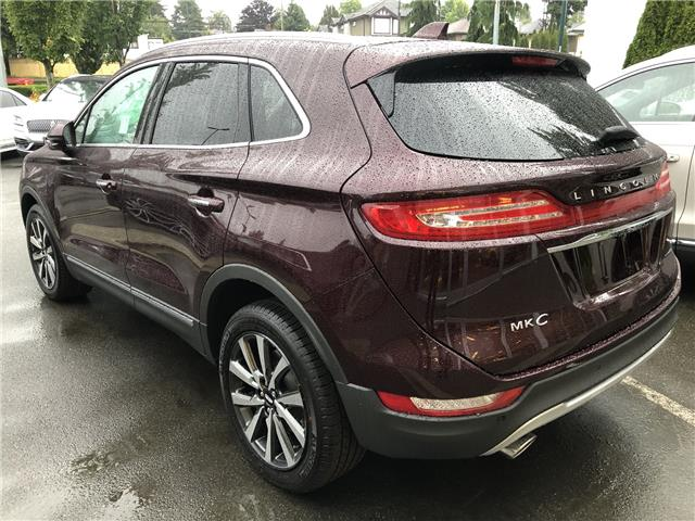 2019 Lincoln MKC Reserve (Stk: 196317) in Vancouver - Image 2 of 12