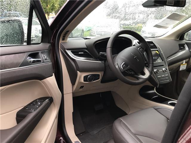 2019 Lincoln MKC Reserve (Stk: 196317) in Vancouver - Image 7 of 12