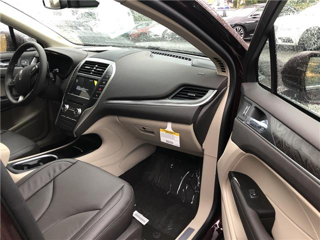 2019 Lincoln MKC Reserve (Stk: 196317) in Vancouver - Image 11 of 12