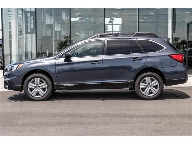2017 Subaru Outback 2.5i (Stk: SU0060) in Guelph - Image 3 of 22