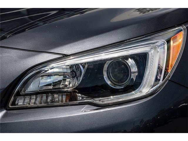 2017 Subaru Outback 2.5i (Stk: SU0060) in Guelph - Image 8 of 22