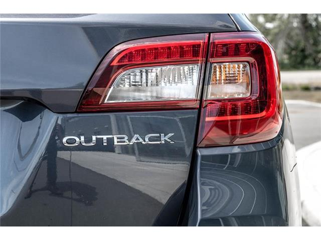 2017 Subaru Outback 2.5i (Stk: SU0060) in Guelph - Image 11 of 22