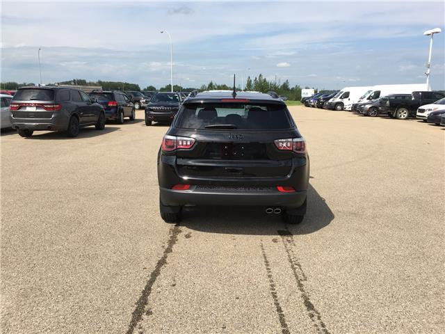 2019 Jeep Compass 2GT Upland Edition (Stk: 19CP7317) in Devon - Image 4 of 11