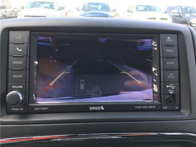 2019 Dodge Grand Caravan 29P SXT Premium Plus (Stk: 19GC8734) in Devon - Image 12 of 14